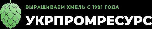 Продажа хмеля Логотип